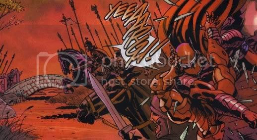 Guerra Civil: Frente de Batalha