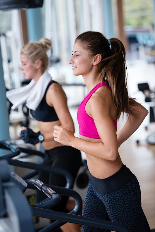 Women's Fitness so You Can Take Care of Yourself