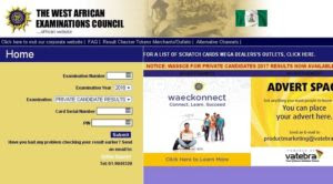How to Check WAEC Result with or without Scratch Card