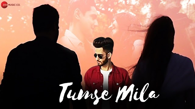 Tumse Mila Lyrics - Ayush Sharma