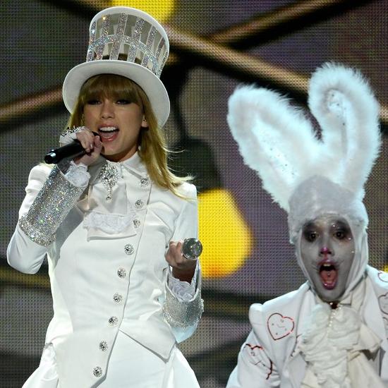 2013 Grammy Awards, Taylor Swift