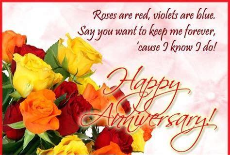 25 Best Wedding Anniversary Wishes ? WeNeedFun