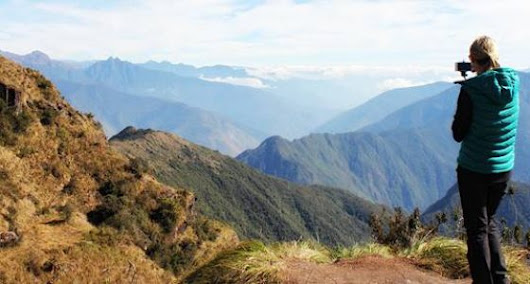 Inca Trail Tours, the classic 4 and 2 day hike