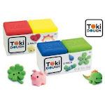Toki Dough - 2 Pack Assortment