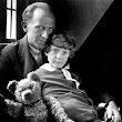 Happy Birthday, Winnie-the-Pooh: A Rare 1929 Recording of A.A. Milne Reading from His Beloved Book