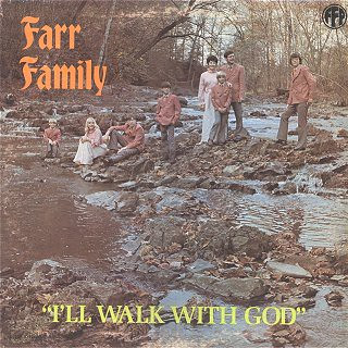 The Farr Family