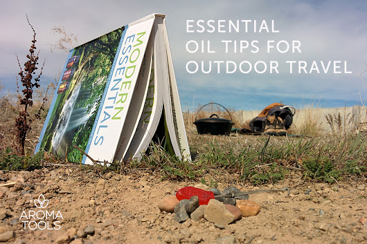 See Modern Essentials: Outdoor Travel Tips