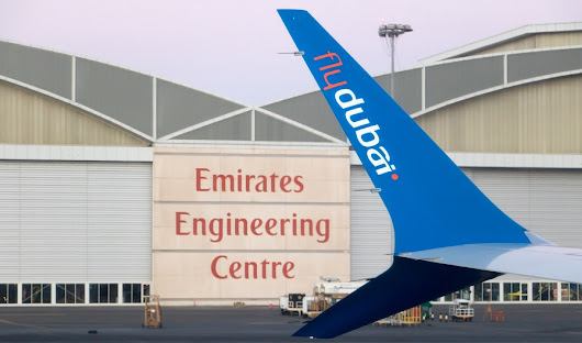 FlyDubai airmiles scheme merges with Emirates