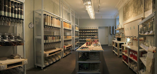 This Is What A Zero-Waste Grocery Store Looks Like