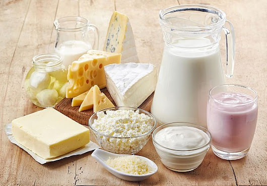 Dairy – To Consume or Not to Consume