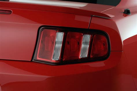 Ford Mustang King Of The Road