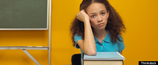 5 Ways to Engage the Reluctant Student