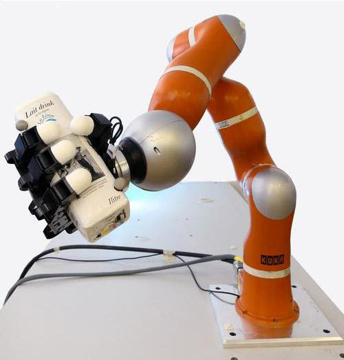 Design News - Blog - What Are Job and Salary Prospects for Robotics Engineers?