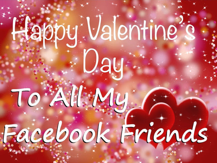 Happy Valentines Day Facebook Friends Pictures Photos And Images
