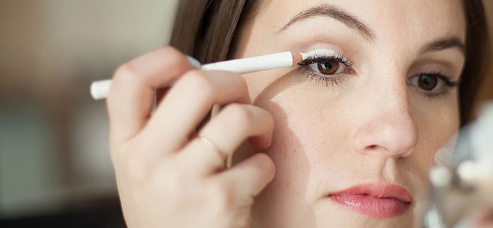 Makeup tips in your 40s