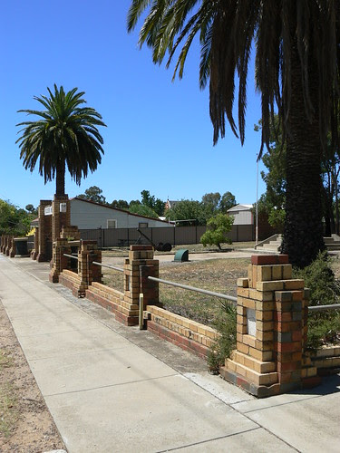 Soldiers Memorial Park, Kangaroo Flat