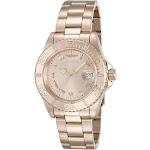 Invicta Men's Pro Diver 12821 Rose Gold Watch