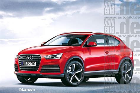 Audi Q2 Cars Photos, Prices Review Best BMW, AUDI, ACura, Bugatti Car Wallpapers