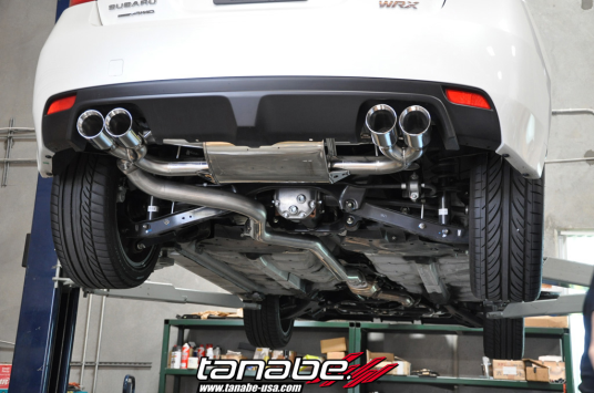 greatest subaru 2012 subaru wrx exhaust