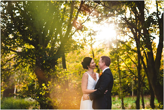 CHAUCER BARN WEDDING- DIANA & MARTIN- NORFOLK