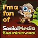 I'm a fan of Social Media Examiner