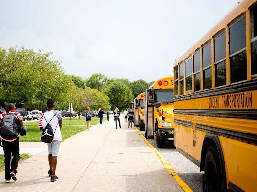 Editorial: No child should be left on a school bus