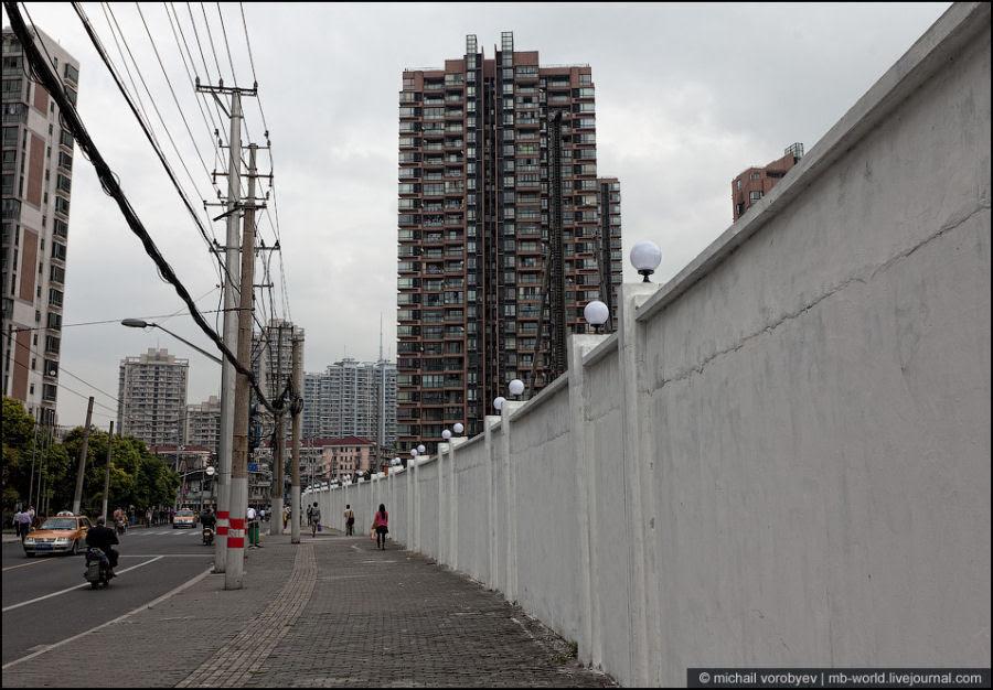 Favelas de Xangai 03