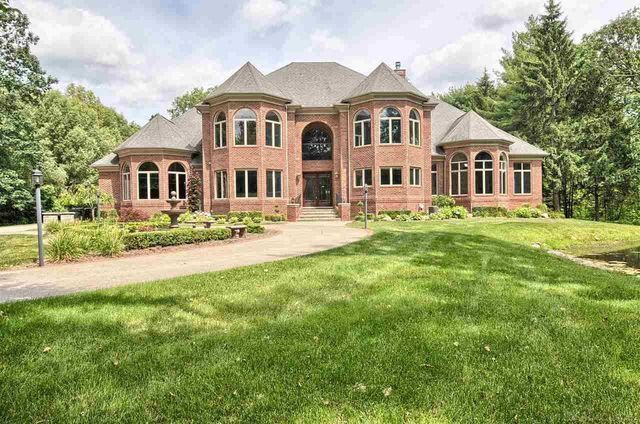 12525 Sierra Dr, Shelby Township, MI 48315  Home For Sale and Real Estate Listing  realtor.com®