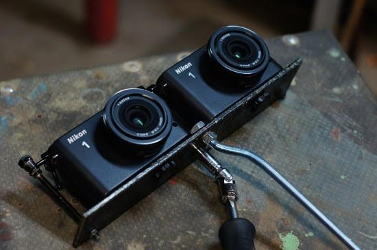 Ideas for Nikon J1