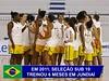 Hortência diz no Sportv que Jundiaí deverá ter seleção de desenvolimento em 2012
