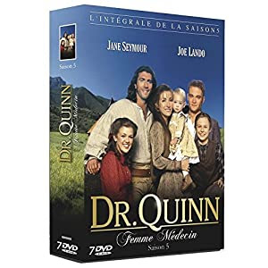 Dr Quinn Stream