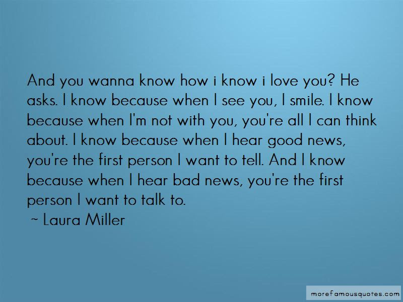 Hd Exclusive When I See You Smile Quotes Soaknowledge