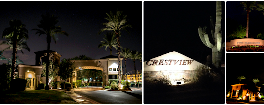 HOA Community Lighting is Important!