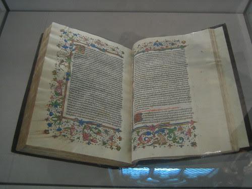 Saint Augustine's City of God, Spain, Toledo, 1446-82, Cano de Aranda and Workshop _7833