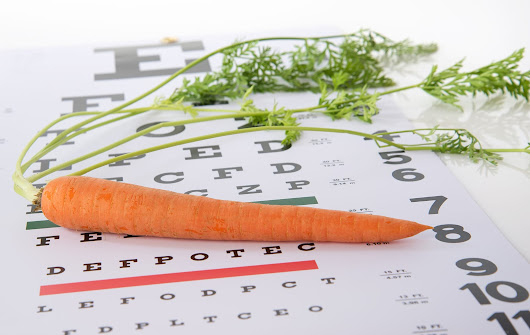 Nutrition and Eye Health | ASC Blog
