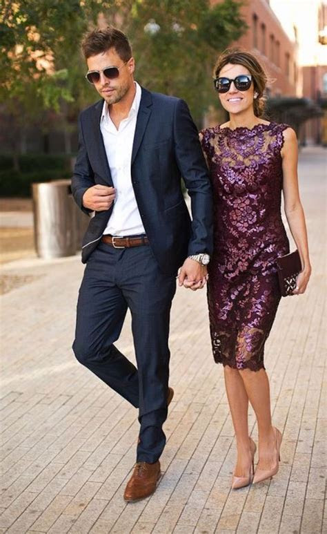 What To Wear To A Fall Wedding: 29 Perfect Fall Guests