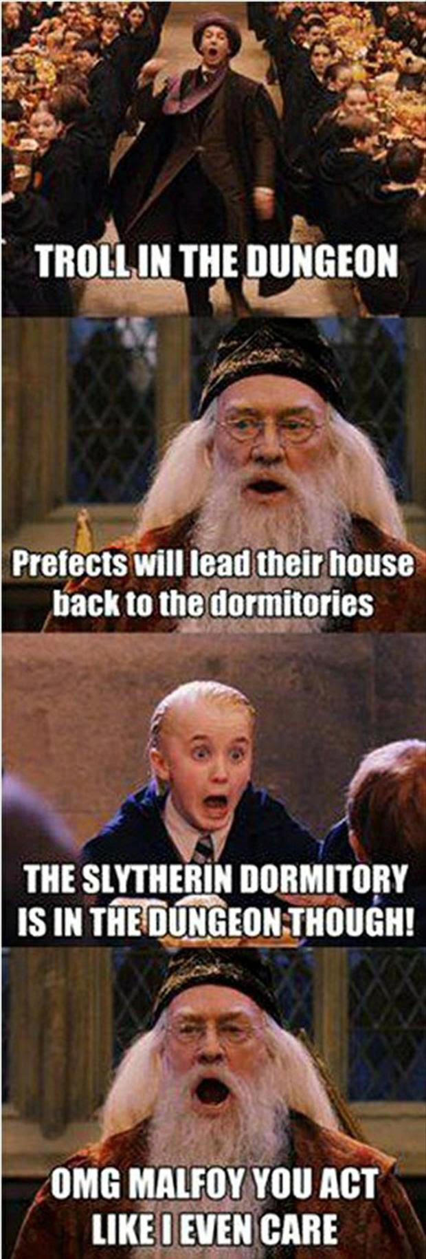 funny harry potter pictures  Dump A Day