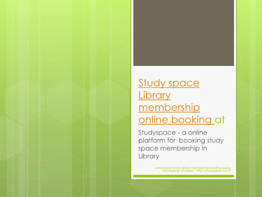 Study space Library membership online booking.pdf