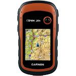 "Garmin eTrex 20x Hiking GPS Navigator - 2.2"" Display - Worldwide"