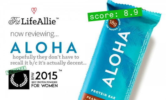 Aloha Bar Review: Just A Pretty Face or Good Inside Too?