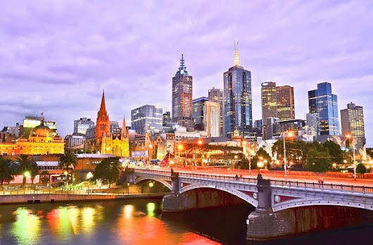 River Cruise Party in Melbourne on New Years Eve 2018