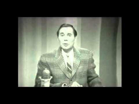 The Rarest, Funniest, Long Lost Video Clip From the 1960's Tonight Show | Mark Simone | 710 WOR