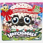 Hatchimals CollEGGtibles - Advent Calendar