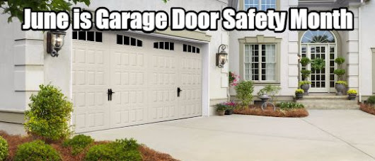 7 Safety Tips for Your Garage Door | Delden Garage Blog