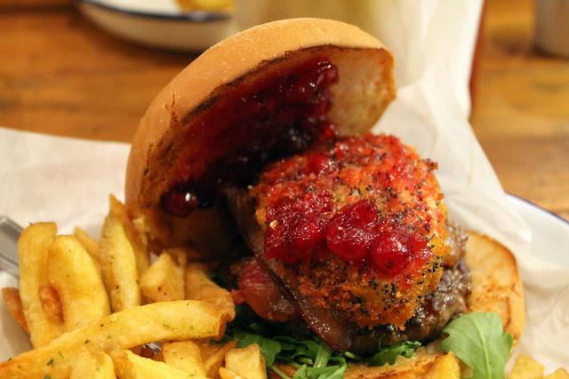 Honest Burger (1)