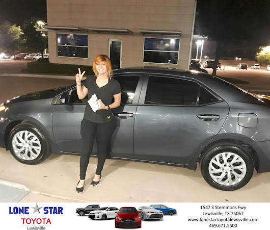Lone Star Toyota Lewisville Texas Customer Reviews | Page 1