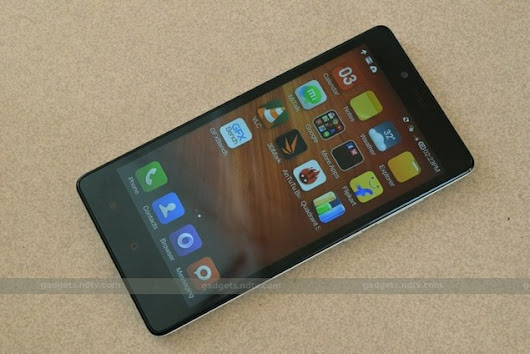 Xiaomi Reportedly Banned From Importing and Selling Handsets in India