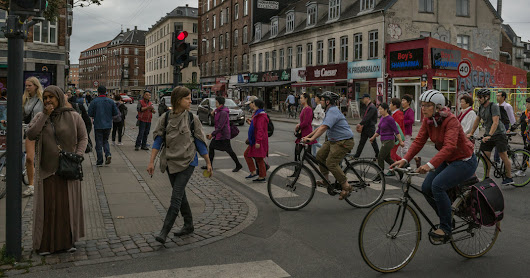 In Denmark, Harsh New Laws for Immigrant 'Ghettos'