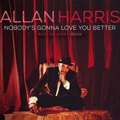 Allan Harris - I Remember You by Radio INDIE International