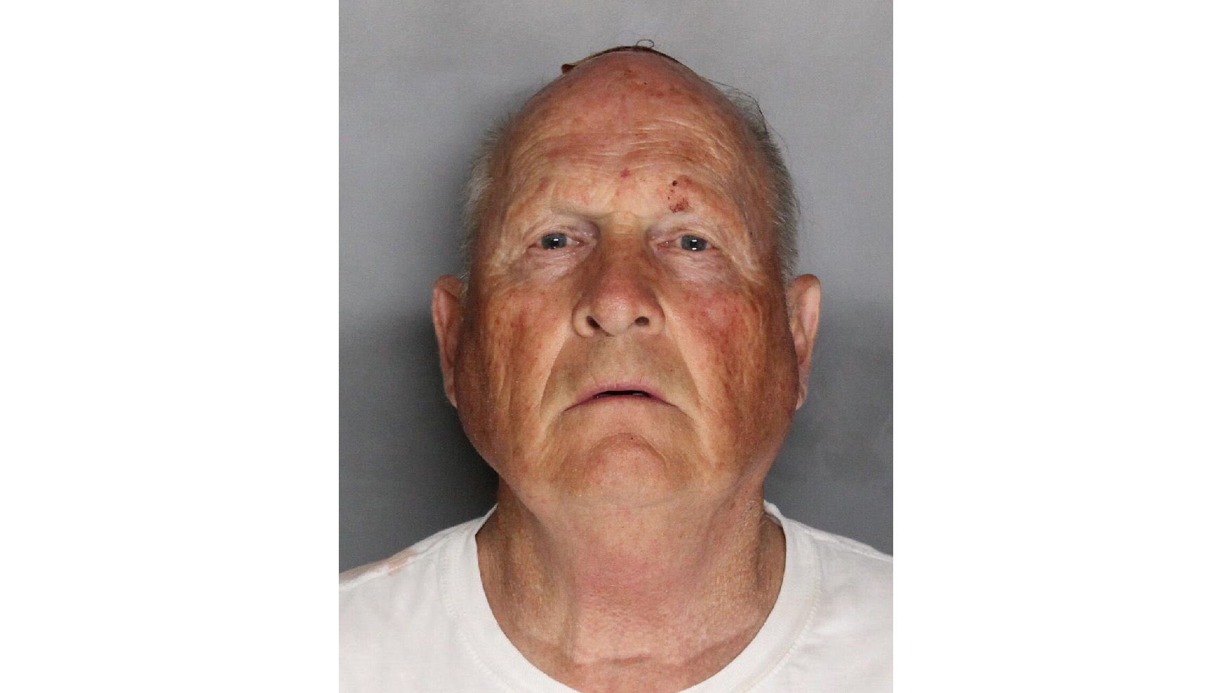 Sacramento County District Attorney announced on Wednesday the arrest of Joseph James DeAngelo, 72,
